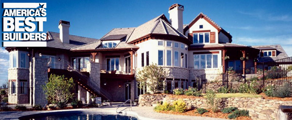 Americas best home builder for Americas best homes